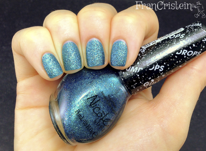Nicole by OPI - That's what I mint