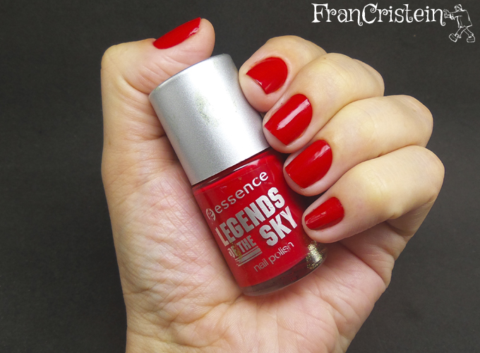 Essence Take my red away 3
