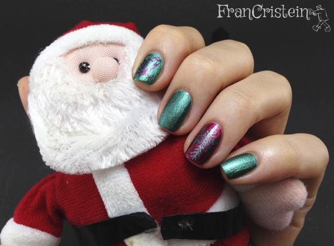 Participação especial: Papai Noel