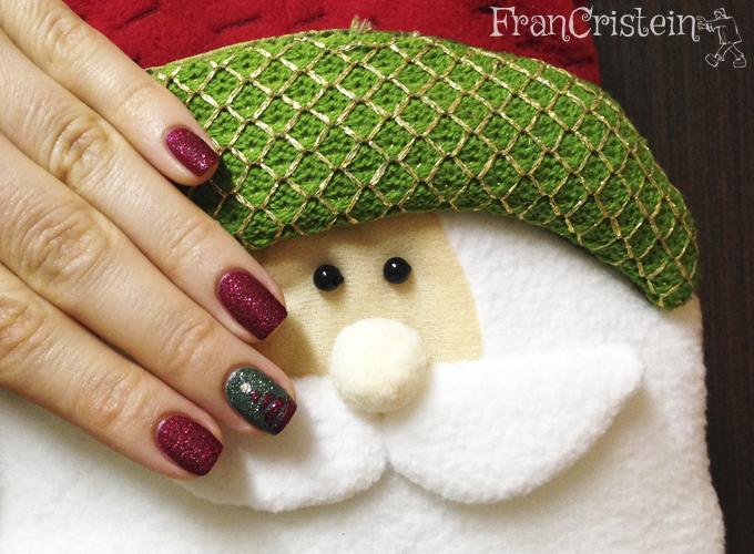 HO HO HO Papai Noel aprova!