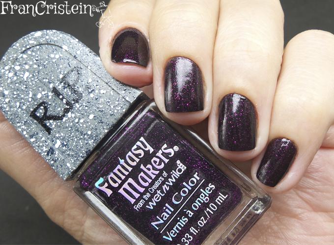 Wet'n Wild - Purple Potion
