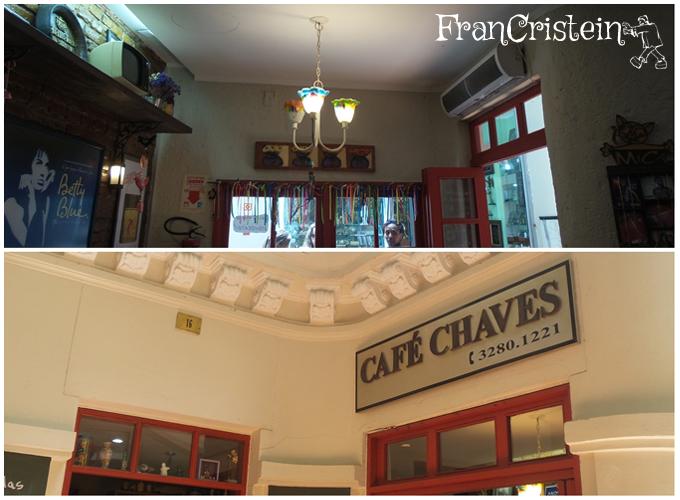 Café Chaves Porto Alegre 2