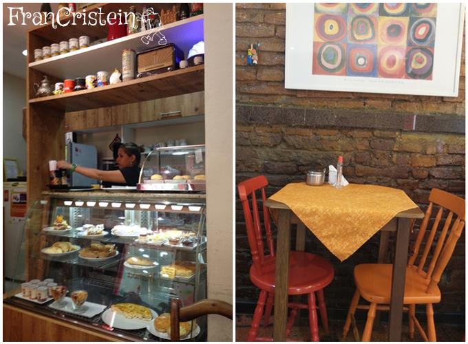 Café Chaves Porto Alegre 3