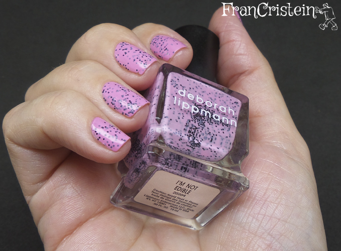 I'm Not Edible - Deborah Lippmann