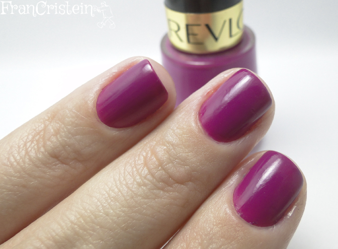 Revlon Plum Seduction
