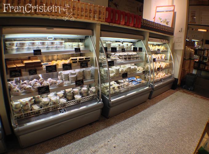 Mil queijos