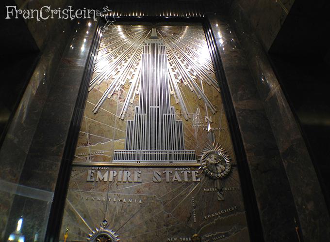 Empire State <3