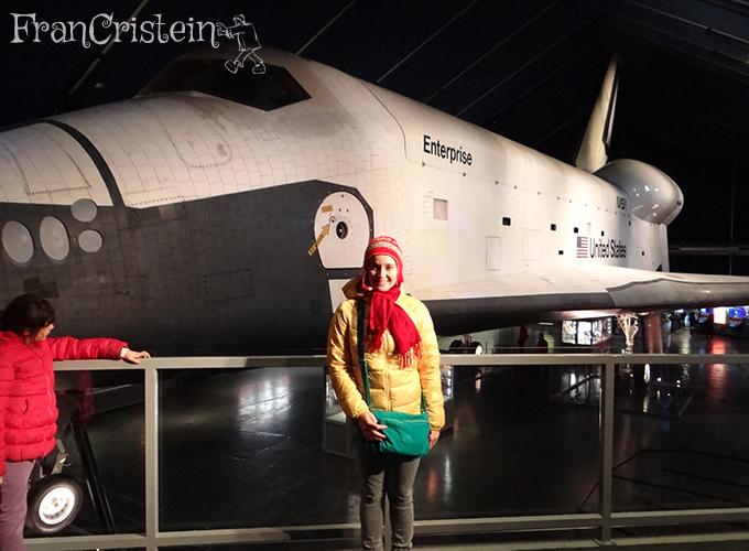 Enterprise, projeto de nave espacial