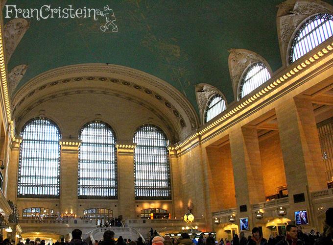 Grand Central linda <3
