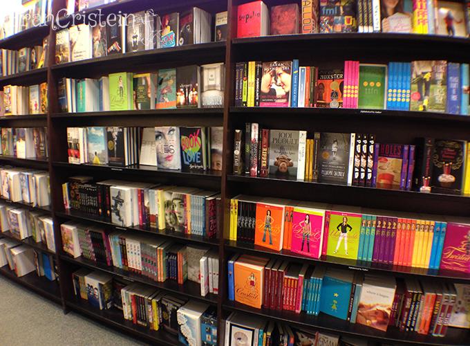 Livraria Barnes & Noble