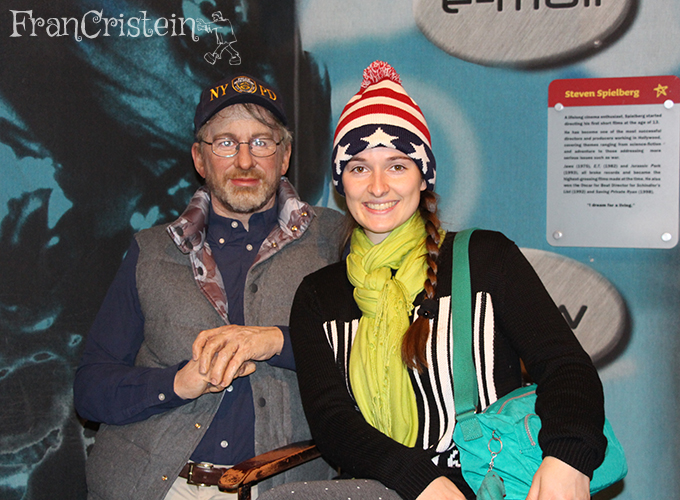Steven Spielberg, o rei dos dinossauros