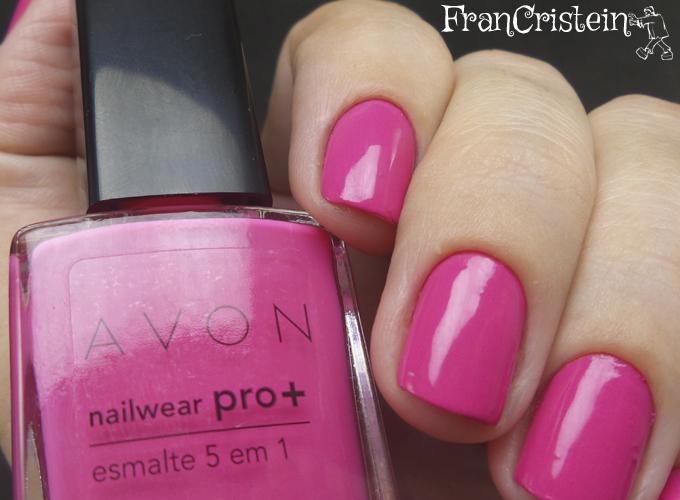 avon viva pink 5