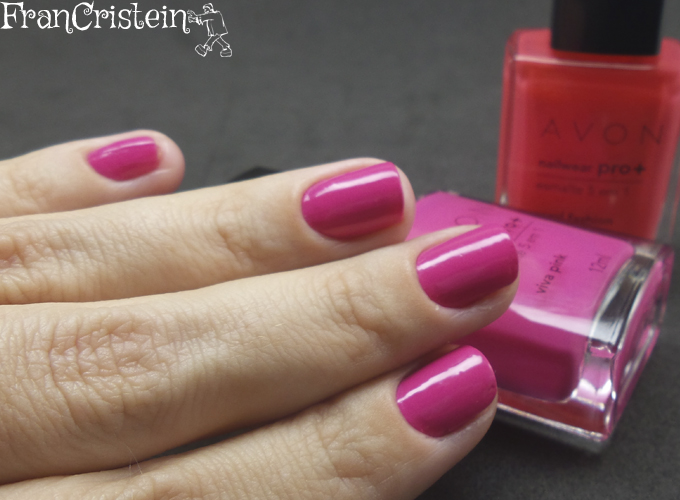 avon viva pink 6
