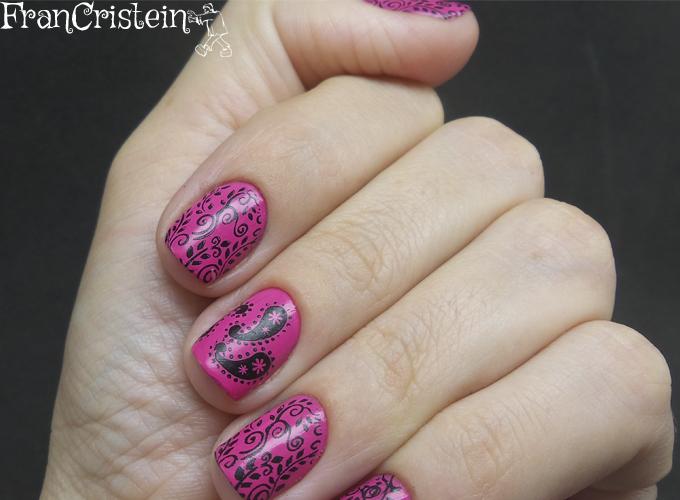 avon viva pink + a-25 b