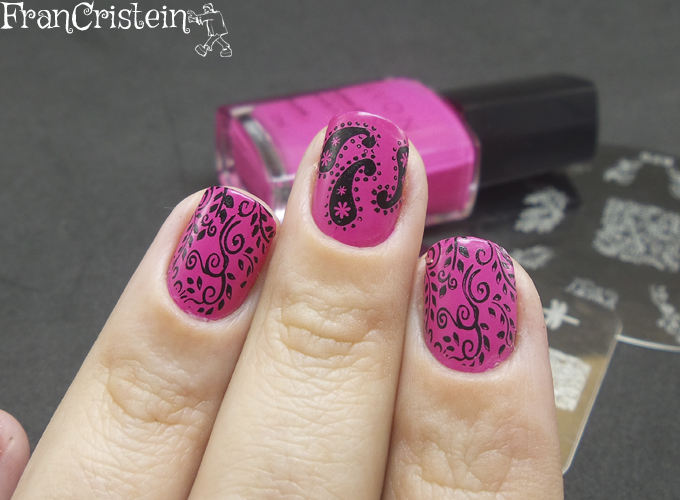 avon viva pink + a-25 c