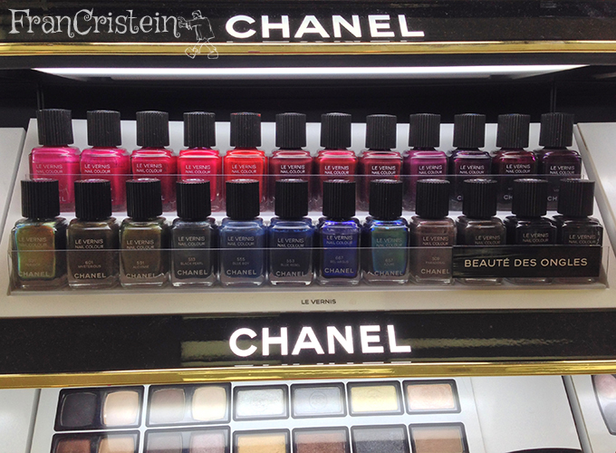 Chanel na DF Americas
