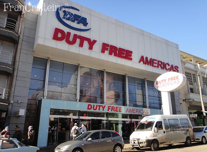 Duty Free Americas <3