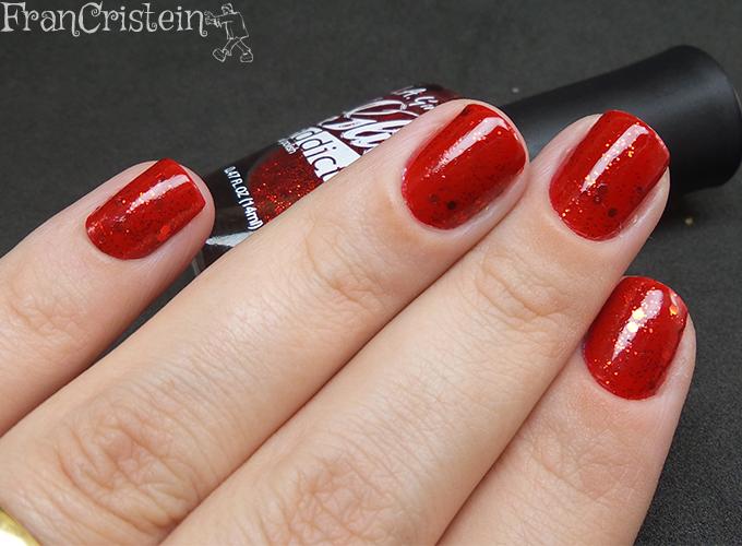 avon vermelho perfeito + l.a. glitter animate (9)