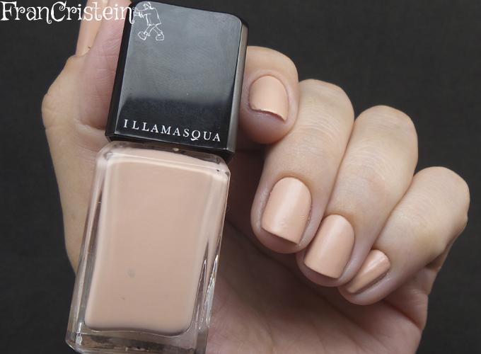 Illamasqua Monogamous