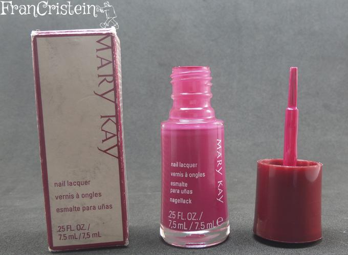 Mary Kay - Fuchsia Flamboyant 8