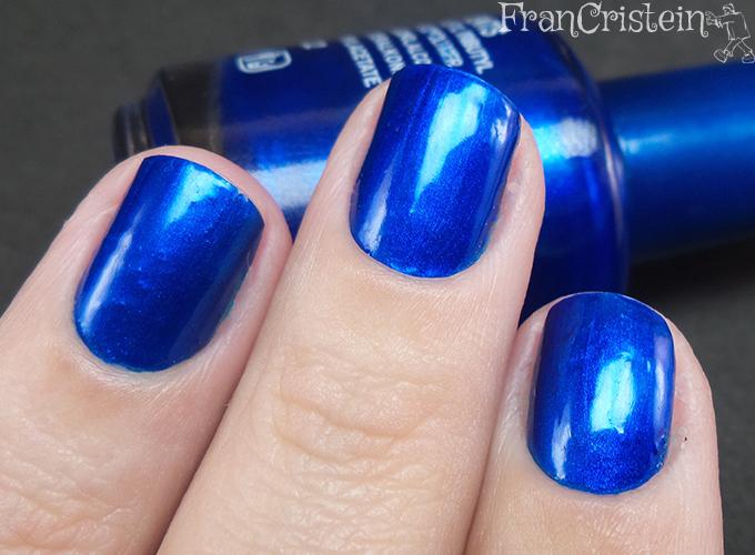 Tango Blueberry 2
