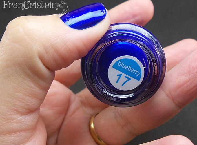 Tango Blueberry 4