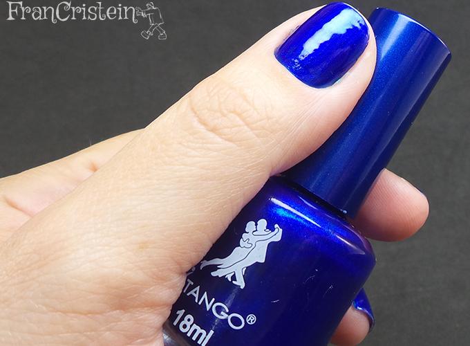Tango Blueberry 5