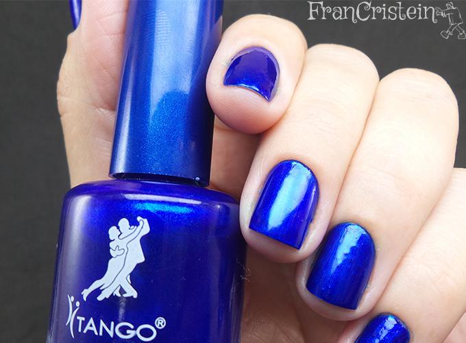 Tango Blueberry