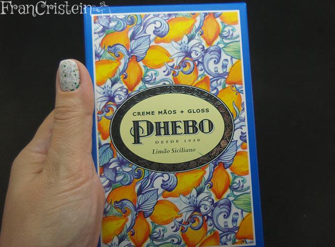 Kit phebo limão siciliano 3