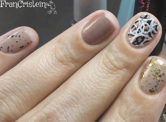 mix'n match nude 7