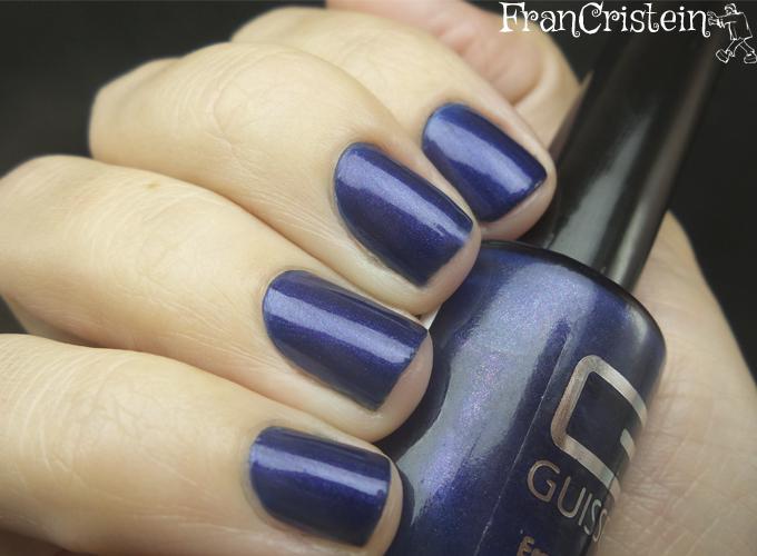 Guisseny 231 - Bleu
