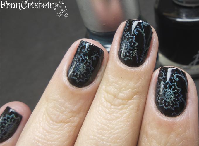 Jordana Black + DV8 c