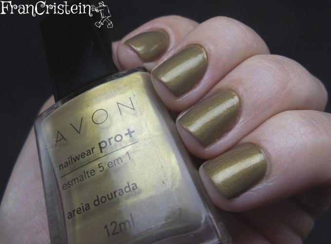 avon areia dourada 3