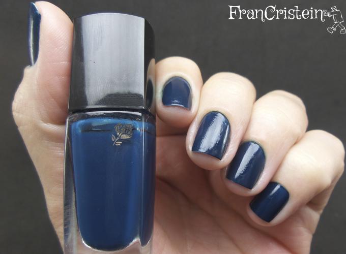 Lancome bleu flore