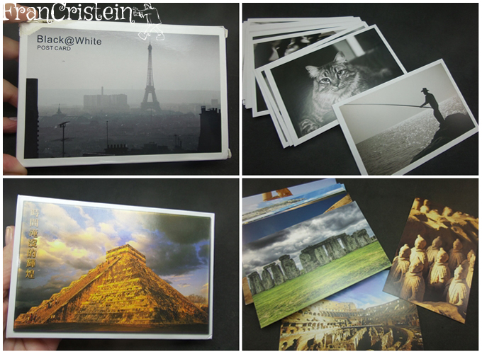 aliexpress post cards 2