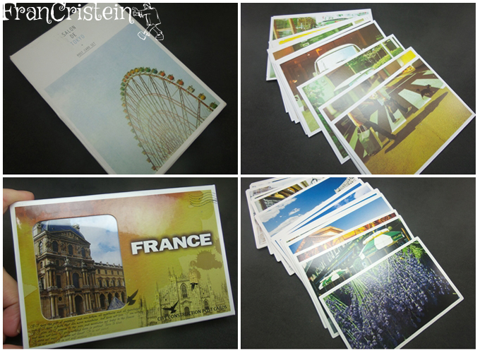 aliexpress post cards
