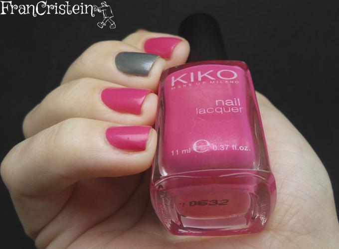 Kiko Rosa Elettrico + Colorama Hipnose
