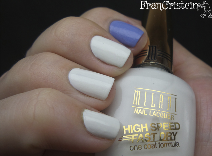 Misa Great Grape + Milani White on the spot 3
