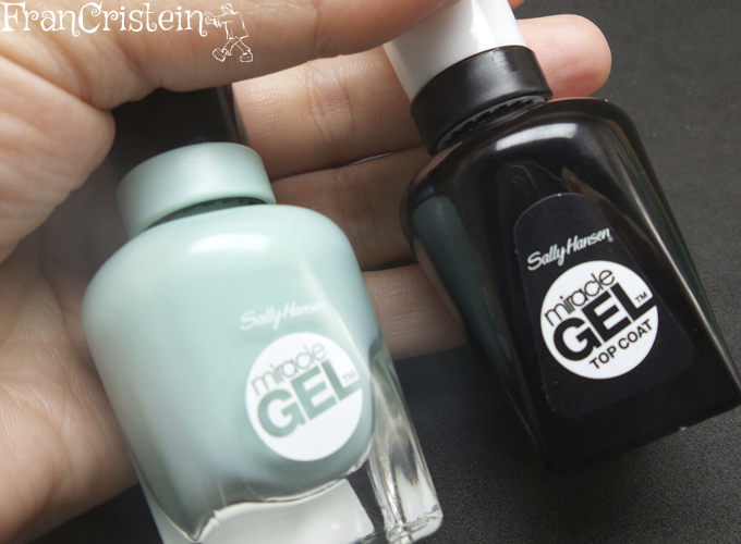 sally hansen b girl 2