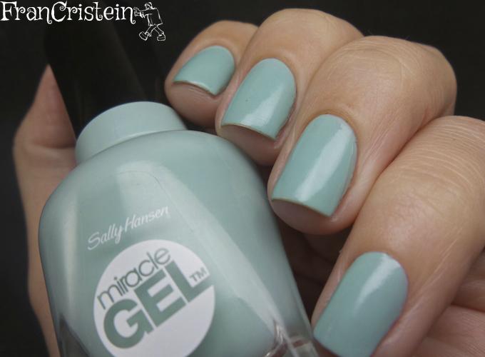 sally hansen b girl 4