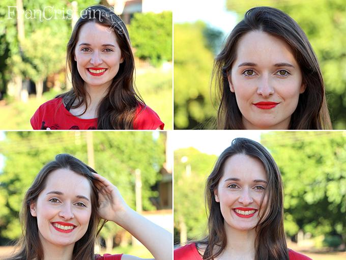 Cristina Faces, oi