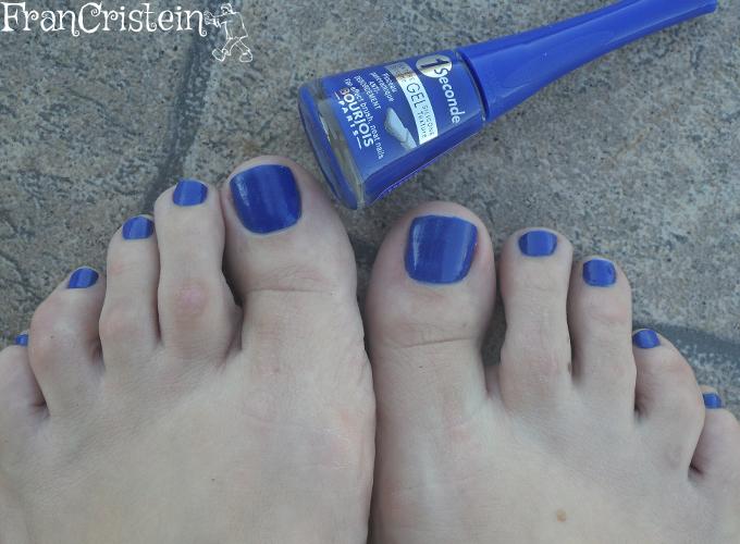 bourjois pés