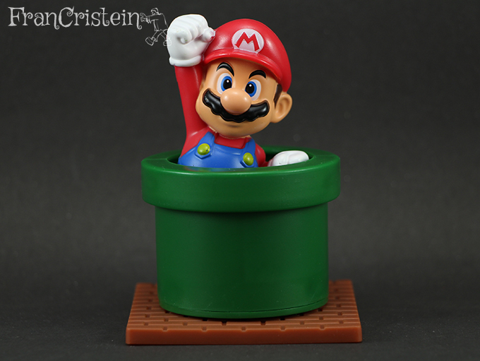 Mario iuhuuu