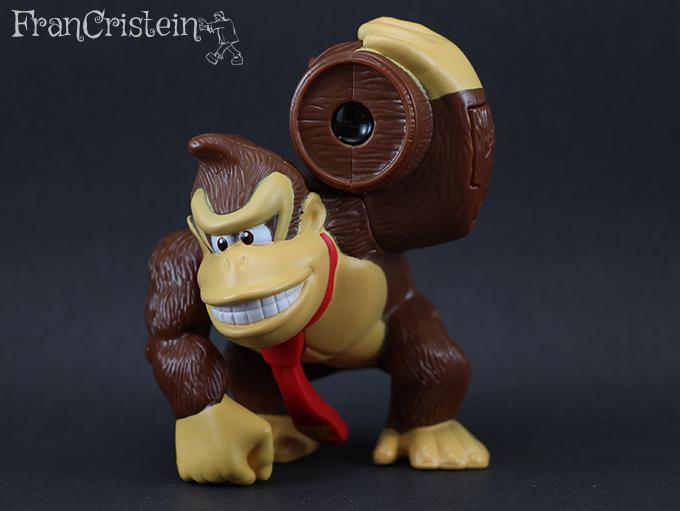 Donkey Kong <3