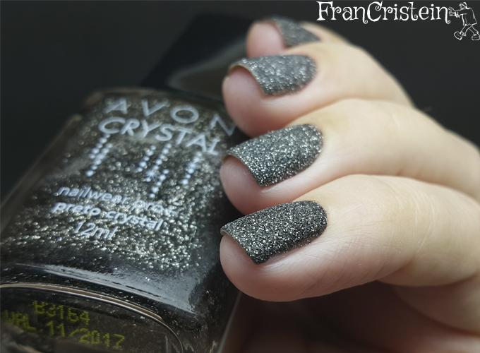avon preto crystal 2