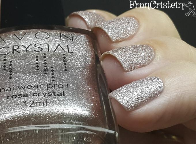Avon Rosa Crystal 2