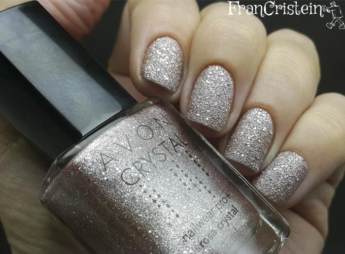 Avon Rosa Crystal 3