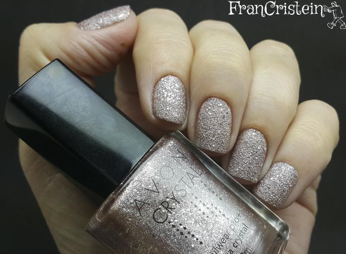Avon Rosa Crystal