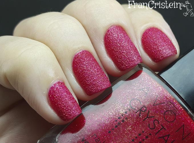 avon vermelho crystal 3