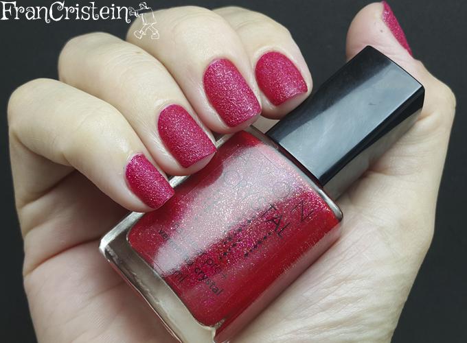 avon vermelho crystal